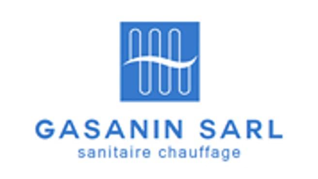 Image Gasanin Sanitaire Chauffage Sàrl