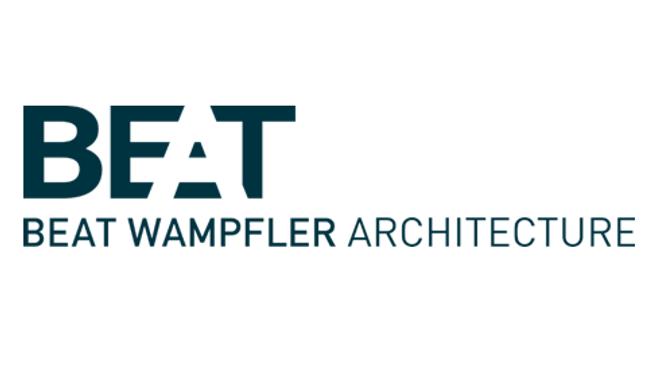 Bild BEAT WAMPFLER ARCHITECTURE GmbH