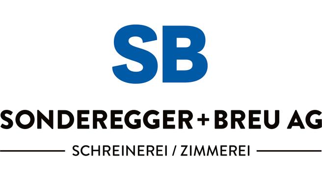 Image Sonderegger + Breu AG Schreinerei/Zimmerei