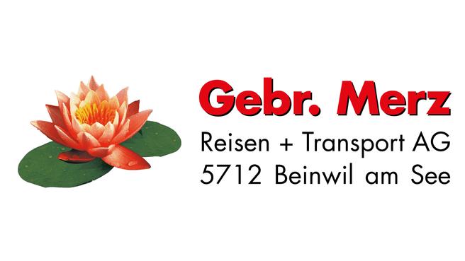 Image Gebr. Merz Reisen u. Transport AG