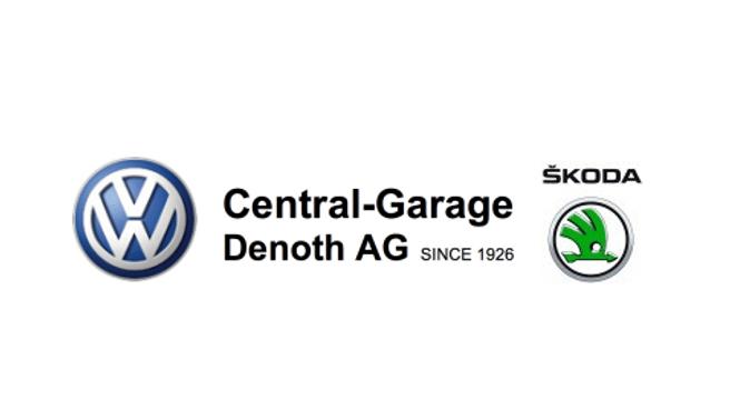 Image Central-Garage Denoth AG