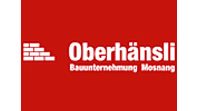 Bild Oberhänsli Bau AG