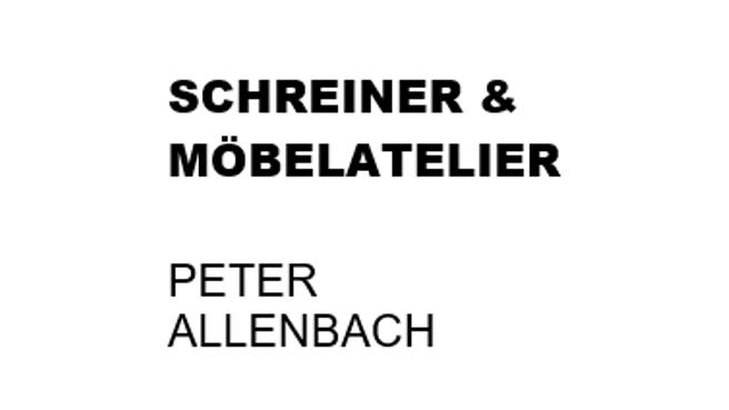 Bild SCHREINEREI & MÖBELATELIER PETER ALLENBACH