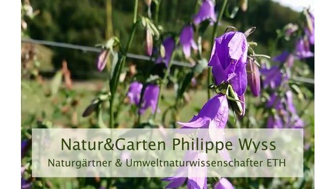 Bild Natur&Garten Philippe Wyss