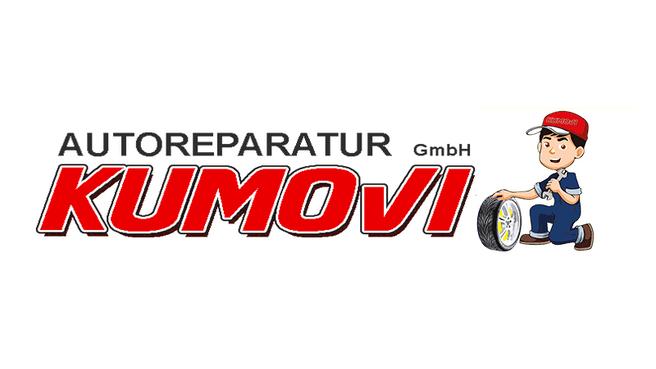 Image Autoreparatur KUMOVI GmbH