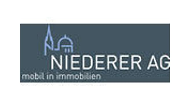 Immagine Niederer AG Immobilien und Verwaltungen