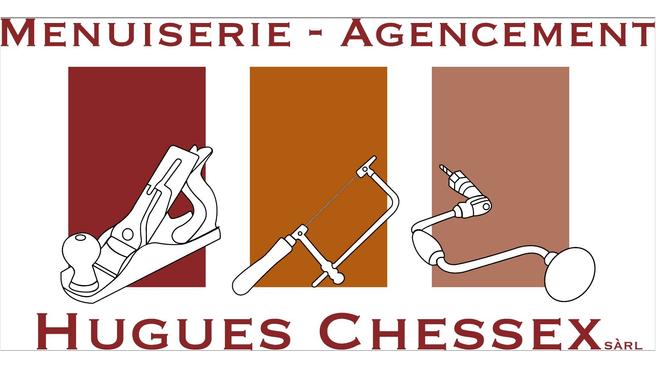 Bild Menuiserie-Agencement Hugues Chessex Sàrl