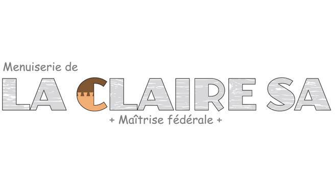 Immagine Menuiserie de La Claire SA