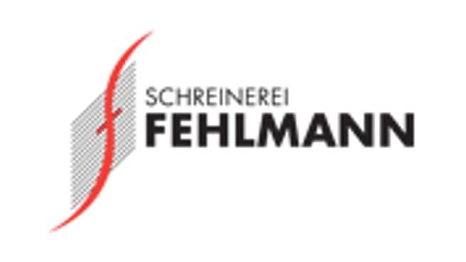 Bild Schreinerei Fehlmann AG