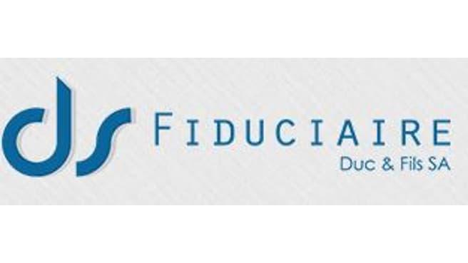 Immagine DS Fiduciaire, Duc et Fils SA