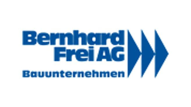 Bild Frei Bernhard AG