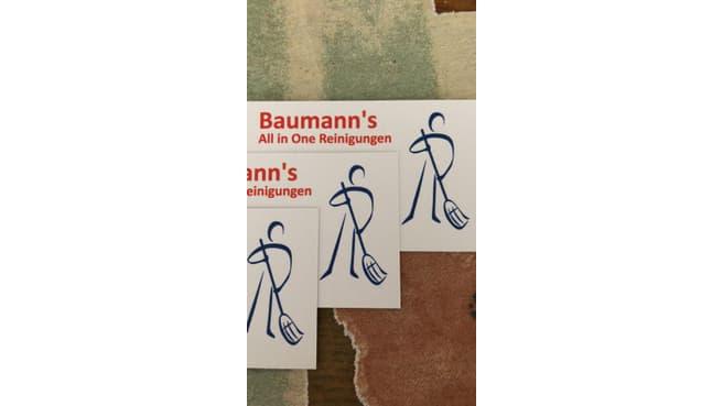 Image Baumann's All in One Reinigungen