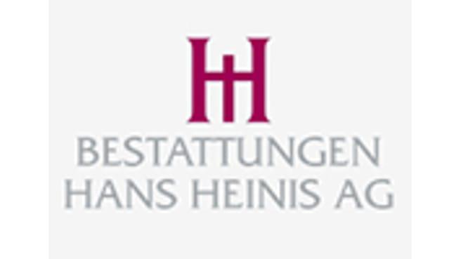 Image Bestattungen Hans Heinis AG