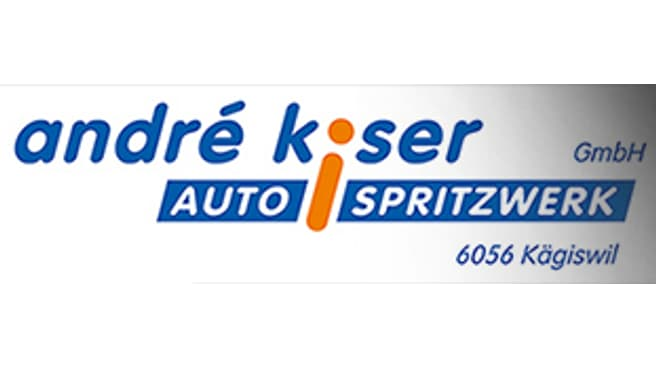 Image Autospritzwerk André Kiser GmbH