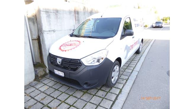 Immagine Garage Tannenberg, Autofit