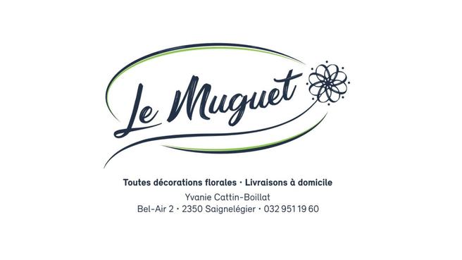 Bild le Muguet