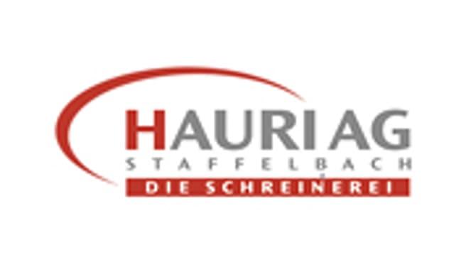 Image Hauri AG Staffelbach