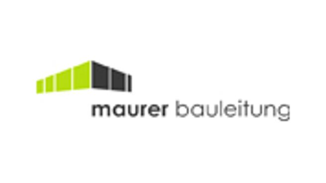 Bild Maurer Bauleitung GmbH