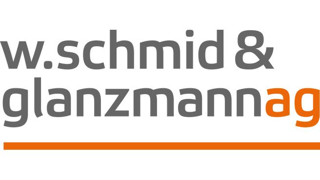 Immagine W. Schmid & Glanzmann AG