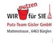 Image Putz-Team Gisler GmbH