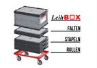 Bild LeihBOX.com - Umzugsboxen mieten (St. Gallen)