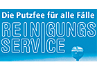 Immagine Reinigung - Service Cornelia Infanger