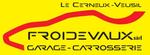 Bild Garage et carrosserie Froidevaux Sàrl