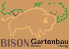 Bild Bison-Gartenbau