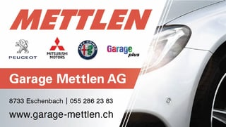 Bild Mettlen AG