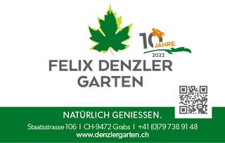 Photo Denzler Felix Garten GmbH