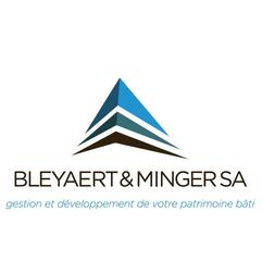 Immagine Bleyaert et Minger SA