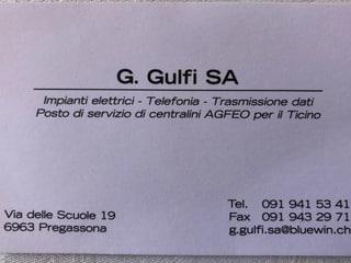 Photo Gulfi G. SA