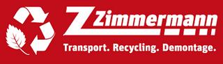 Bild Zimmermann Umweltlogistik AG