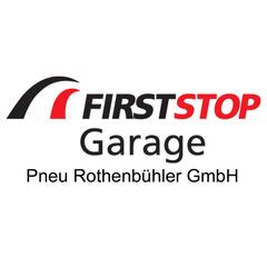 Bild Pneu Rothenbühler GmbH