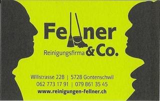 Immagine Fellner & Co. Reinigungsfirma