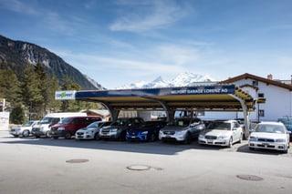 Bild Belfort Garage Lorenz AG