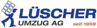 Photo Lüscher Umzug AG