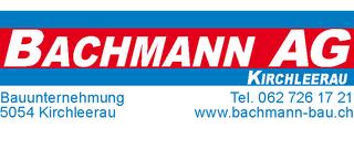 Bild Bachmann AG Kirchleerau