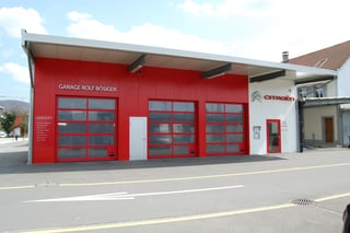 Photo Garage Bösiger GmbH