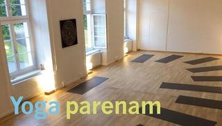 Immagine Yoga parenam
