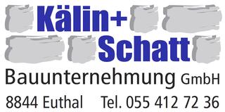 Immagine Kälin + Schatt, Bauunternehmung GmbH