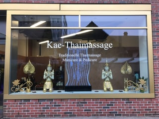 Bild Kae-Thaimassage