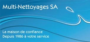 Immagine Multi-Nettoyages SA