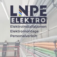 Photo LNPE Elektro