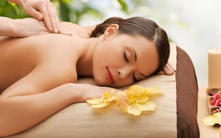 Bild ZDW Massage Vitality Sport