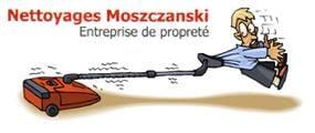 Photo Nettoyages Moszczanski