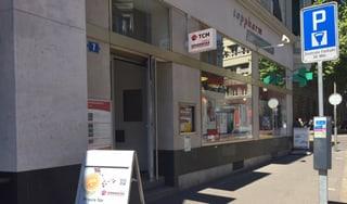Bild Akupunktur & TCM Zürich   Sinoswiss Praxis für Chinesische Medizin