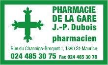 Immagine Pharmacie de la Gare