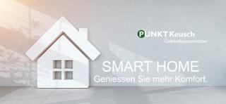 Immagine PUNKT Keusch Gebäudeautomation