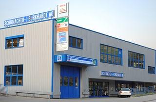 Bild Schumacher + Burkhardt AG